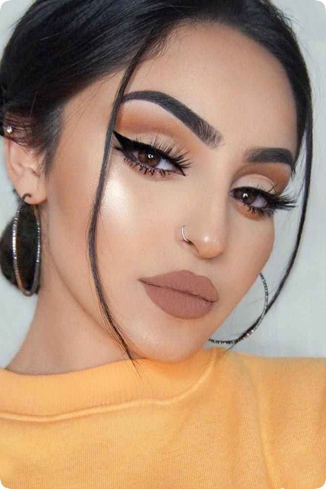 20 Latest And Easy Smokey Eye Makeup 2019 Ideas Eye Makeup