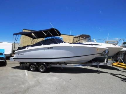 Cobalt 242 Bowrider SIMPLY THE BEST!! | Motorboats & Powerboats | Gumtree Australia Wanneroo Area - Wangara | 1129170945