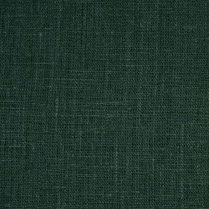 SO IL019 EMERALD Softened - 100% Linen - Middle Weight (5.3 oz/yd2) 20.00 yards