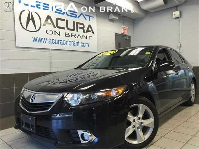2013 Acura TSX TECH NAVIGATION ONLY57KMS TINT OFFLEASE