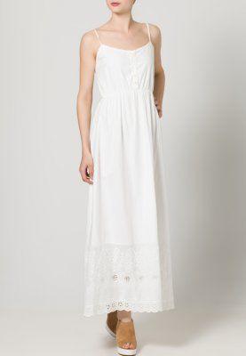 Best Mountain - Vestito lungo - bianco