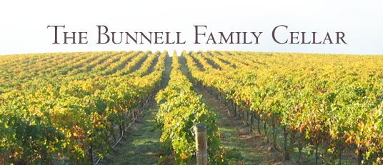 The Bunnell Family Cellar: Handmade Wines by the Bunnell Family