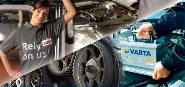 Car Repair Garages In Hemel Hempstead