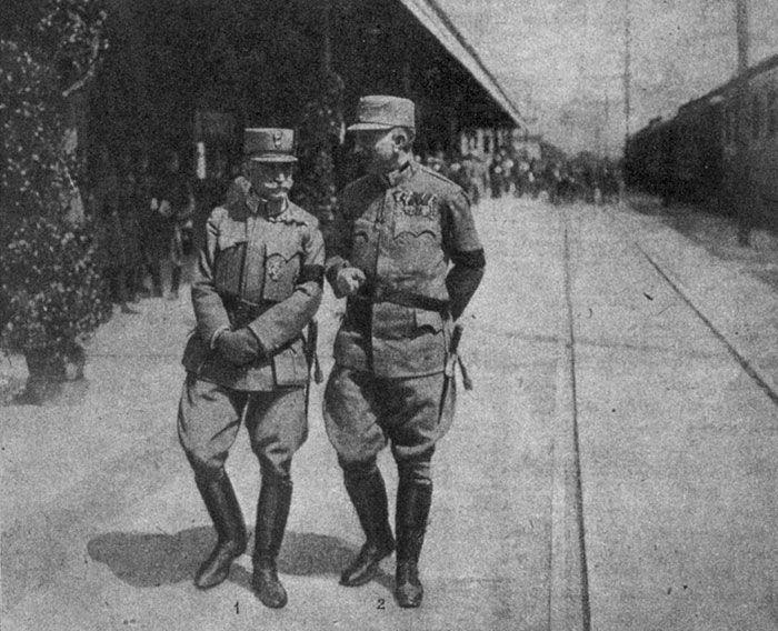 :.IsonzoFront, galleria fotografica sulla Grande Guerra.: