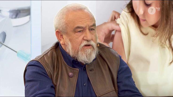 Dr Jerzy Jaśkowski - Zaszczepieni - Andrew Wakefield