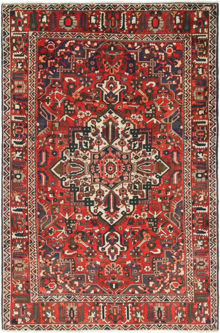 Best 25 Red Persian Rug Living Room Ideas On Pinterest