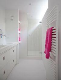 badkamer meisjes / indeling
