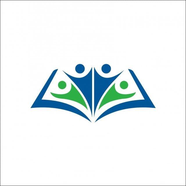 كتاب تعليم الإنسان رمز الشعار أيقونات الكتاب أيقونات شعارات أيقونات Png والمتجهات للتحميل مجانا In 2021 Book Logo Logo Icons Logo Illustration