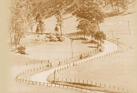 A staging post on the historic Great North Road, Wollombi has an interesting White Settlement history.