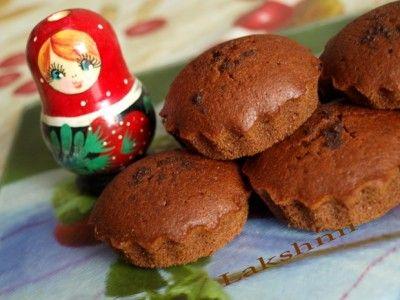 Медовые кексы постные : Вегетарианская и постная кухня