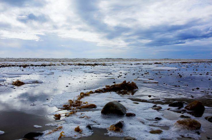 San Onofre Beach, California #LeJeunePhoto #SanOnofreBeach #California #Beach