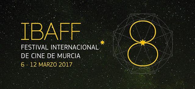 Del 6 al 12 de marzo vamos a tener en Murcia una increible selección de gran cine gracias al #Ibaff8. Aquí os decimos lo que más nos llama la atención de un Festival en el que es casi imposible abarcar todo (nosotros lo intentaremos). FESTIVAL INTERNACIONAL DE CINE IBAFF