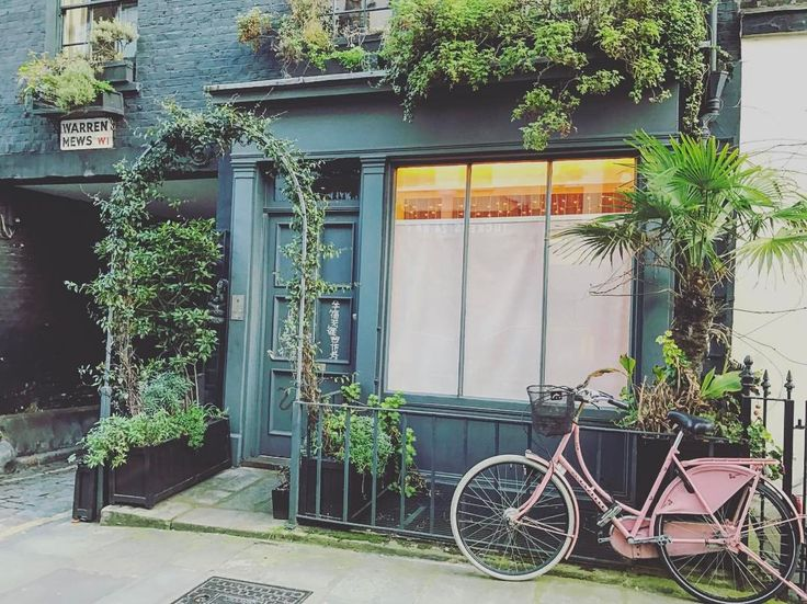 "133 Likes, 3 Comments - Sarah (@mrssarah_s) on Instagram: ""Pretty places near husbands workplace #london #londonlife #bestoftheday #picoftheday #bicycle…"""