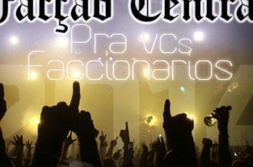 Facção Central | Rap Nacional Download