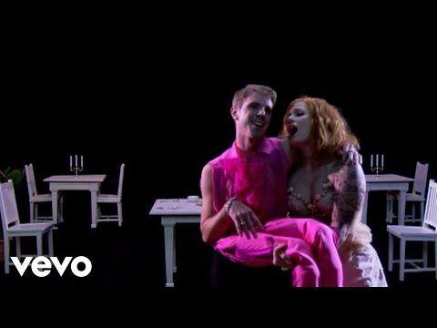 Scissor Sisters - She's My Man - YouTube