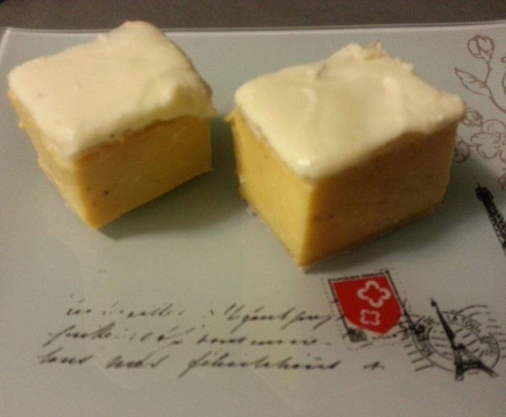 Recipe Old Fashioned Vanilla Slice by selbel4 - Recipe of category Desserts & sweets