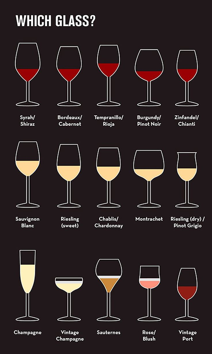 Everything You Need To Know About Wine - Business Insider