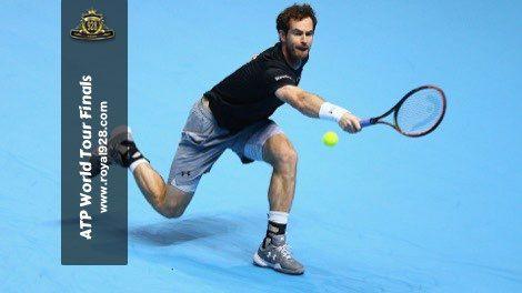 Agen Bola - Andy Murray, petenis andalan Iggris peringkat dua dunia selangkah lagi akan berhasil mengamankan posisinya sebagai peringkat dua tahun 2015 setelah membukukan kemenangan terhadap David Ferrer petenis asal Spanyol peringkat 7 dunia pada pertandingan perdana mereka di final musim ATP World Tour Finals 2015 yang baru saja selesai di O2 Arena London.