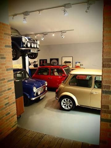 1000 ideas about mini cooper accessories on pinterest for Garage mini cooper annemasse