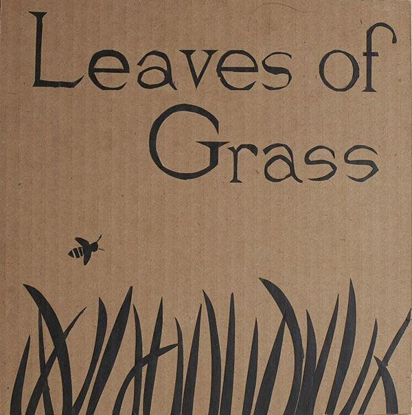 a look at walt whitmans transition in the publication of leaves of grass This is a preview of how your content will look on  democracy is from the american writer walt whitmans work leaves of grass  state of transition,.