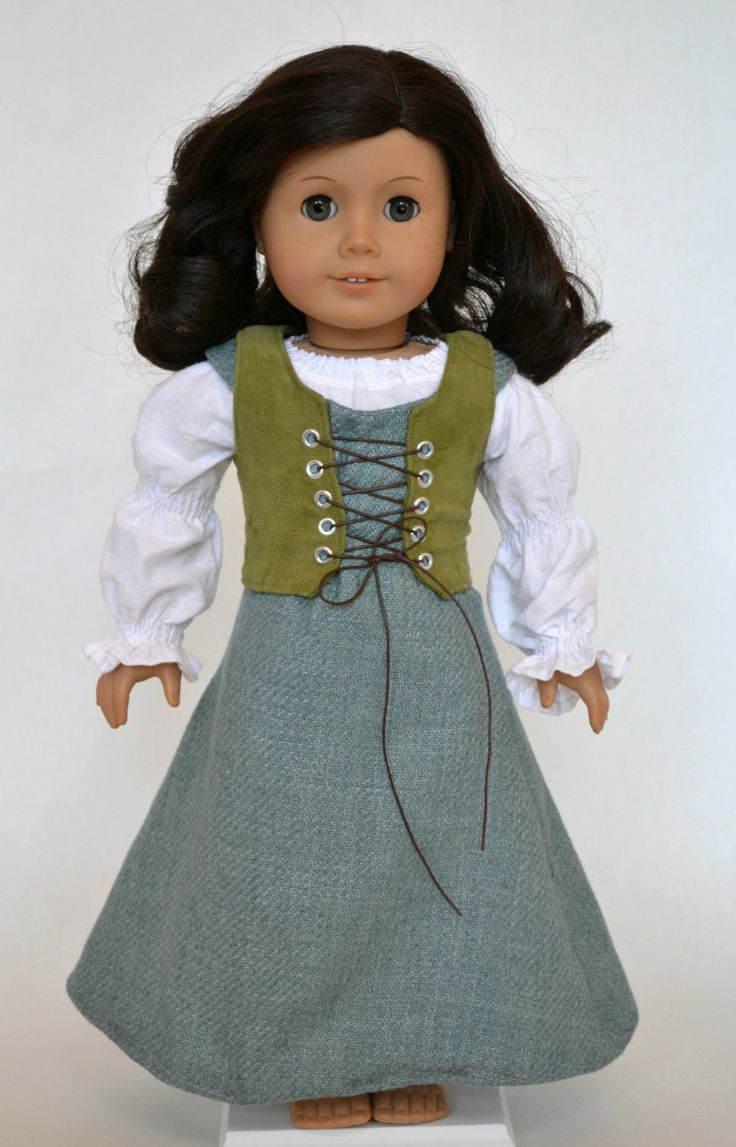 73 best AG Costumes images on Pinterest | American girl dolls ...