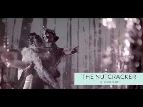 Queensland Ballet's Season 2014