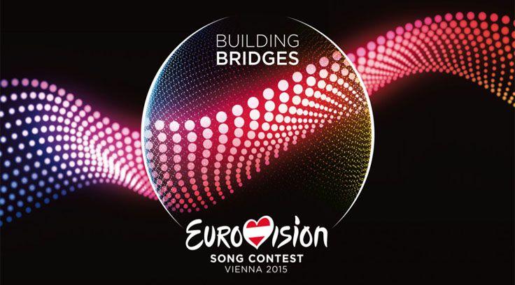 Logo Eurovision Viena 2015