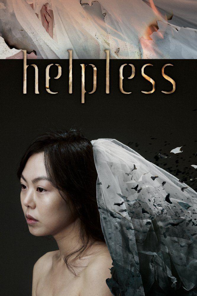 Helpless este, în primul rând, povestea unei iubiri problematice. Pasul până la…