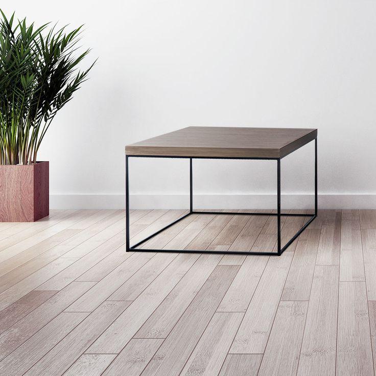 Formreduzierte Möbelkreationen