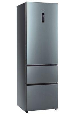 Réfrigérateur multi-portes A2FE635CFJ INOX Haier