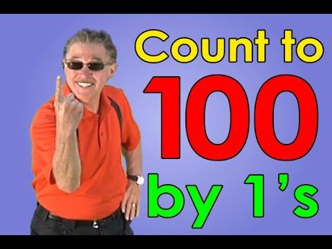 Let's Get Fit | Count to 100 | Educational Songs | Kids Videos | YouTube for Kids | Jack Hartmann - YouTube