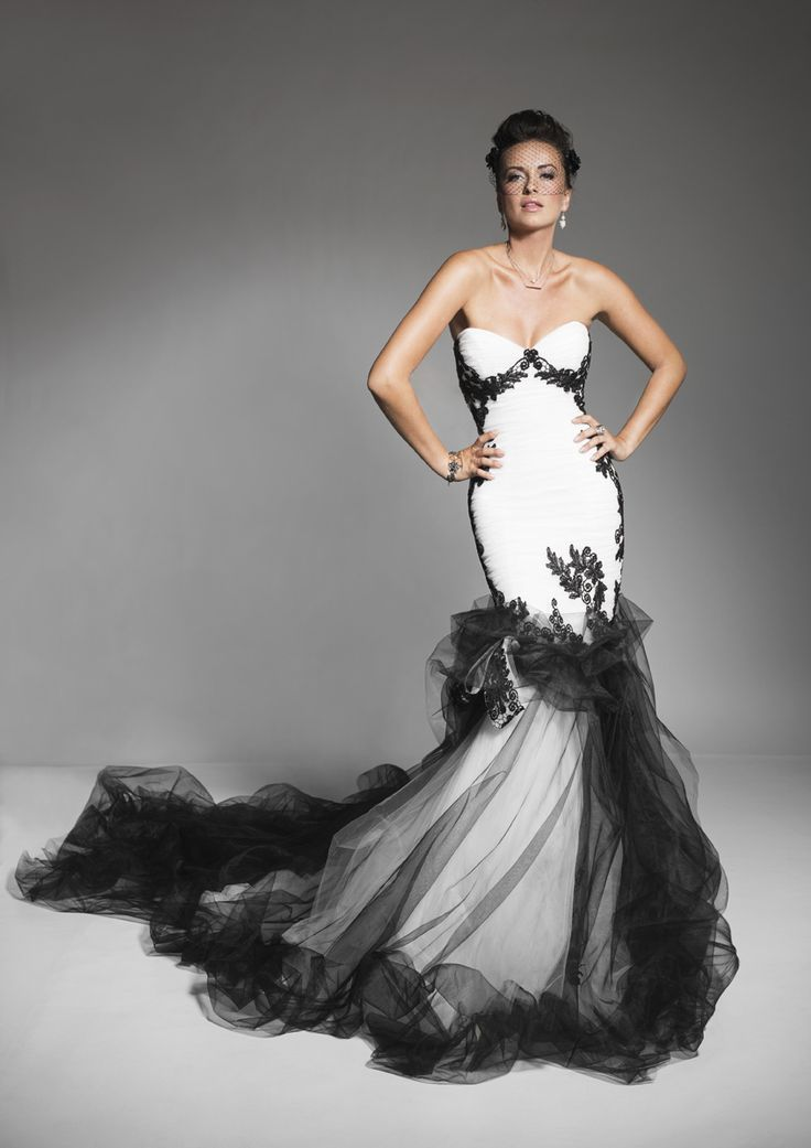 12 Best Wedding Dress Haute Couture Robes De Mari 233 E