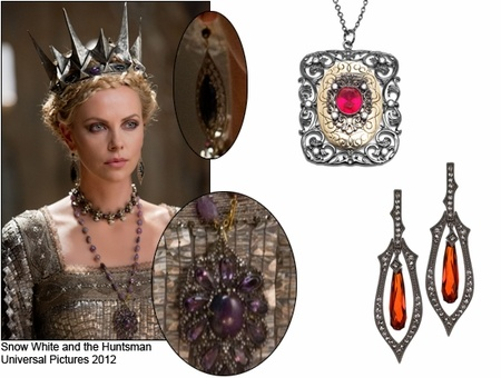 Snow White & The Huntsman Inspired Jewelry. Get 7% to 11% off your purchase from Emitations when you use a coupon code here: http://www.couponfinder.com/s/77334/Emitations.com-coupons?xtrnl=pinterest