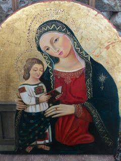 Arte Antica Toscana : Arte Sacra
