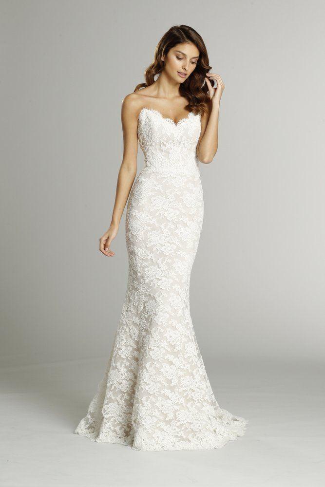 Best 25 Alvina Valenta images on Pinterest | Wedding frocks, Short ...
