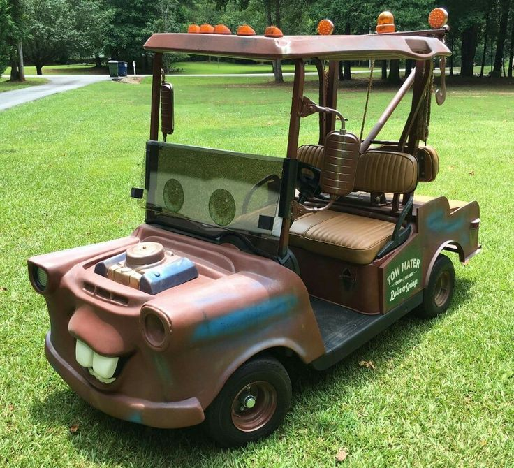 17 Best Images About Danny's Golf Carts On Pinterest