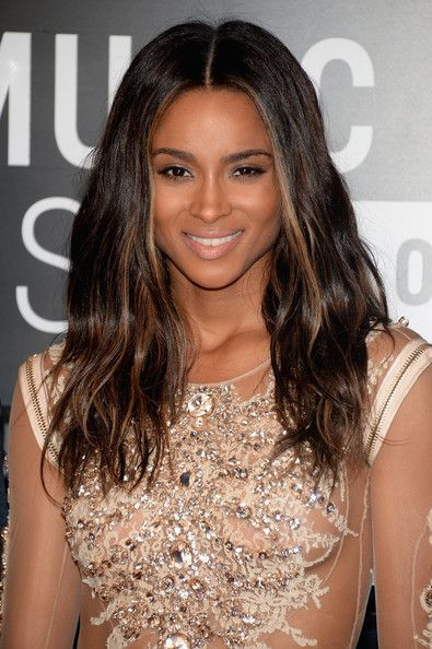 Ciara Harris Ciara attends the 2013 MTV Video Music Awards at the Barclays Center on August 25, 2013 in the Brooklyn borough of New York Cit...