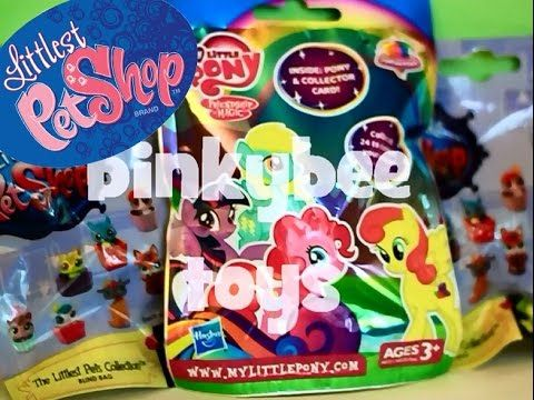 Littlest Petshop Blind Bags The Littlest Petshop CollectionToy Review Opening 2014 Set LPS HAUL - YouTube Littlest Petshop, LPS, Disney Pixar Cars, Playdough, My little pony, MLP, Disney Princess, Surprise Eggs, and much more!