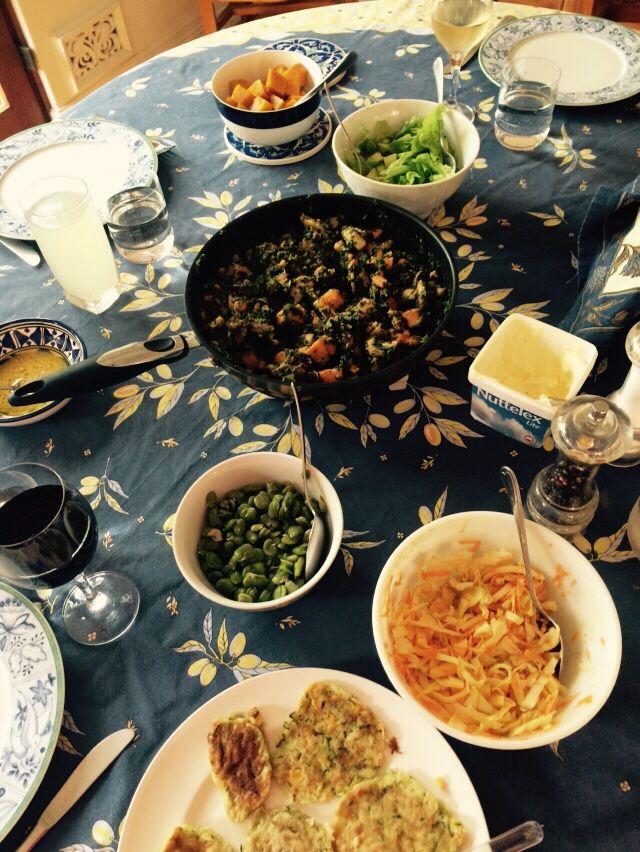#easter #feast