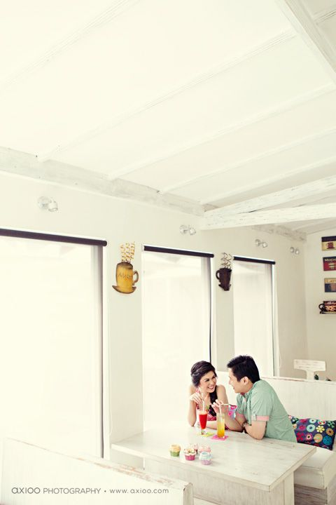 To Date You | AXIOO – Wedding Photography & Videography Jakarta Bali