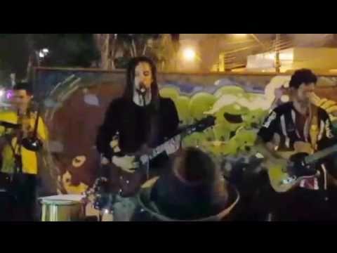 Banda Cochá – vídeo 09 – Boca da Noite