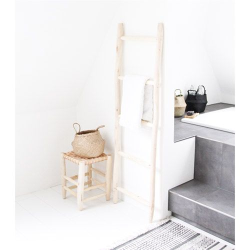 Ladder boomstam luxe 150 cm