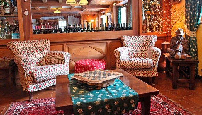 Cervinia Hotel Miravidi STS Alpresor