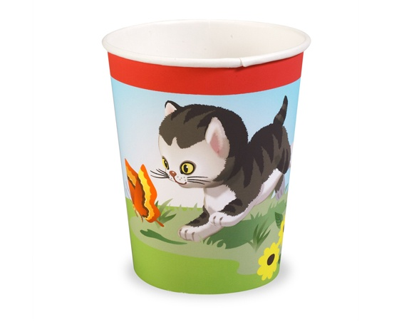 Super cute! Would be great for a birthday party or reading party! Little Golden Books The Shy Little Kitten