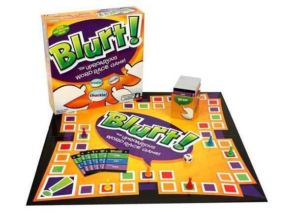 board game for the family