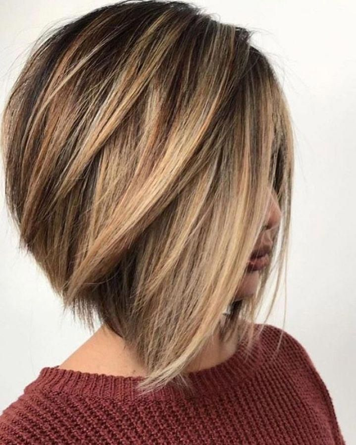 35 hottest bob haircuts & bob hairstyle trends to try now - bob hairstyles, medium bob haircut, bob haircut 2019, short bob haircut, bob haircut with ...