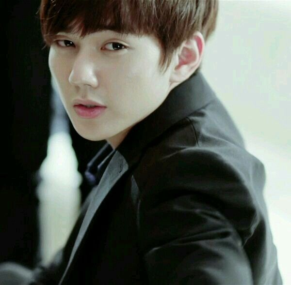 Yoo Seung Ho / Harry Borrison  in I Miss You