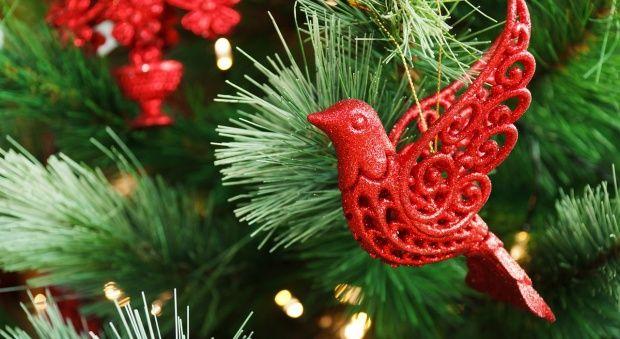 Η μάχη του Χριστουγεννιάτικου δέντρου