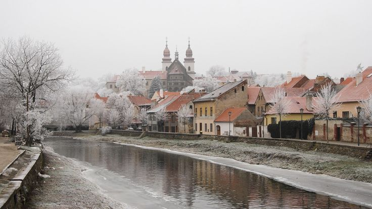 Trebic quartiere ebraico - Moravia http://www.italyandeuropetours.com/italyandeuropetours/listing/among-the-moravian-castles/