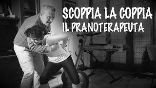 Stefano Terraglia: Scoppia la coppia 03 - Il pranoterapeuta